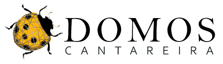 Casa Domo Geodésico Logo